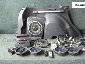 Магнитофон на Mitsubishi Outlander CW5W 4B12 ROCKFORD