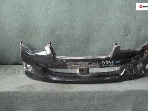 Бампер на Subaru Legacy BP5 EJ20 891