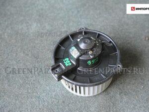 Мотор печки на Toyota Corolla Fielder NZE121 1NZFE 87103-12050