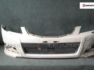 Бампер на Subaru Legacy BM9 EJ25 114-77828