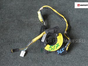 Шлейф-лента air bag на Subaru Forester SG5 EJ20T