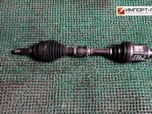Привод на Mazda Axela BLEFW LFVDS
