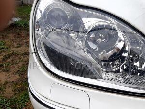 Фара на Mercedes-benz S-CLASS W220 M113E50