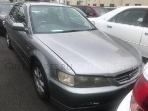 Туманка на Honda Accord