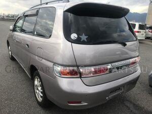 Бампер на Toyota Gaia