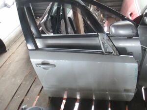 Дверь на Suzuki SX4