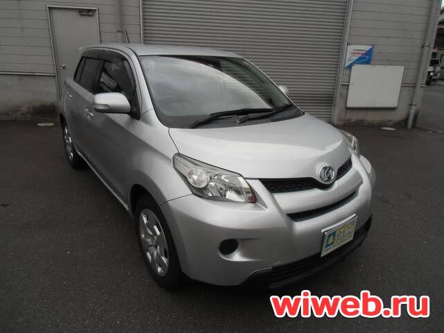 Toyota Ist 2010, цена - купить во Владивостоке #234804624