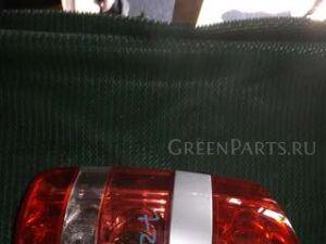 Стоп на Toyota Voxy AZR65 28-159