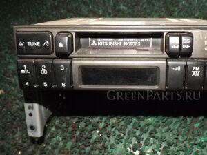 Магнитофон на Mitsubishi Chariot N43W MR141230