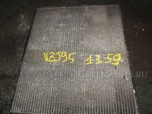 Радиатор кондиционера на Toyota Land Cruiser Prado VZJ95 5VZ