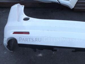 Бампер на Mazda Mpv LY3P 25D