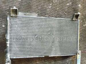 Радиатор кондиционера на Mitsubishi Pajero Junior H57A