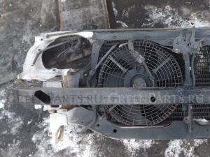 Радиатор кондиционера на Toyota Carib AE115