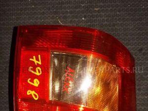 Стоп на Toyota COROLLA ALLEX ZZE121 13-64
