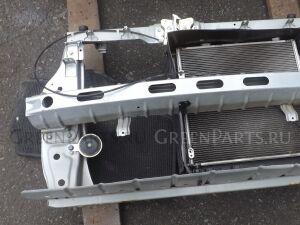 Радиатор кондиционера на Mitsubishi Mirage A05A 3A90