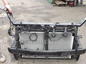Радиатор кондиционера на Toyota Noah ZRR70 3ZR-FAE