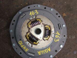 Диск сцепления на Toyota Aqua NHP10 1NZ-FXE