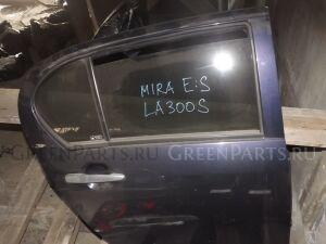 Стекло двери на Daihatsu MIRA E:S LA300S