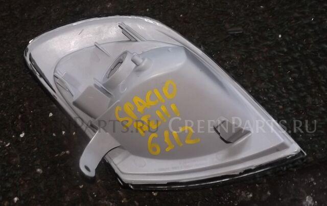 Габарит на Toyota Spacio AE111 тайвань 1339