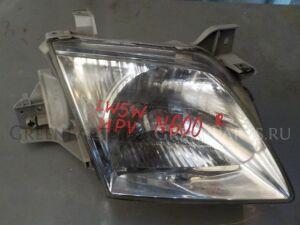 Фара на Mazda Mpv LW3W 600 / R6899