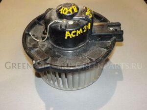 Мотор печки на Toyota Ipsum ACM21 1018 /