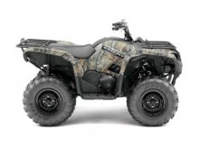 YAMAHA Grizzly  550 2013