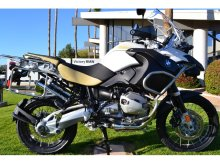 Дорожник BMW R 1200 GS Touring 2013