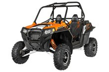 POLARIS RZR 900 EPS 2014
