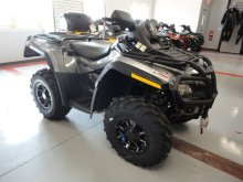 CAN-AM Outlander 650XT 2012