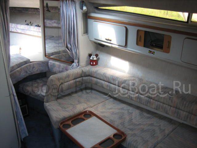 катер SEARAY 310 1990 г.
