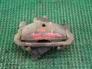 Суппорт на Toyota Corolla AE110 5A-FE