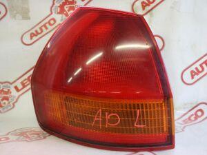 Фонарь на Nissan AD VFY11 QG13DE 26555WE025