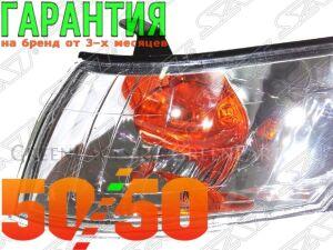 Габарит на Toyota Corolla
