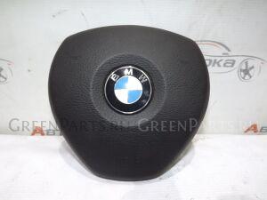Подушка безопасности в рулевое колесо на Bmw X5 E70 2007-2013 M57N2 3.0 TDI
