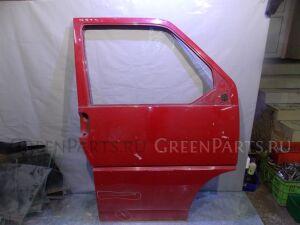Дверь на VW Transporter T4 1996-2003