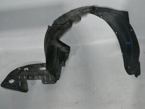 Подкрылок на Honda Accord CH9 H23A