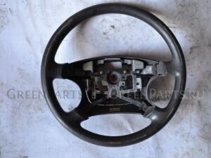 Руль на Toyota Mark II JZX110 1JZ-FSE