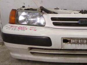 Ноускат на Toyota Corsa EL51, EL53, EL55, NL50 Belyi