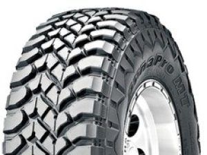 Шины Hankook Dynapro MT RT03 31/11.50R15 110Q 31/11R15