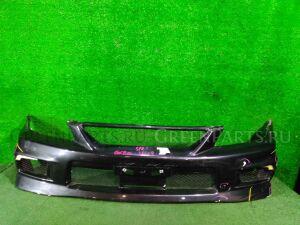 Бампер на Lexus IS200 GXE10