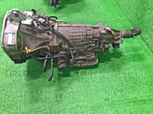 Кпп автоматическая на Subaru Outback BP9 EJ253 TZ1B7LHDBA