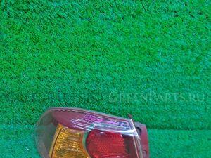 Стоп на Mitsubishi Galant Fortis CY4A P5996