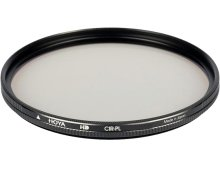 Светофильтр HOYA HD Circular-PL 72mm 24066051165