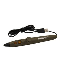 3D ручка MyRiwell RP-200A Brown