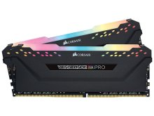 Модуль памяти Corsair Vengeance RGB Pro DDR4 DIMM 3200MHz PC4-25600 CL16 - 32Gb KIT (2x16Gb) CMW32GX4M2C3200C16