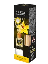 Благовоние Areon Home Perfume Sticks Vanilla Black 150ml 704-HPS-10