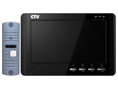 Комплект CTV CTV-DP1704MD B 10-0000328