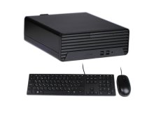 Настольный компьютер HP ProDesk 400 G7 SFF 11M49EA (Intel Core i5-10500 3.1 GHz/16384Mb/512Gb SSD/DVD-RW/Intel UHD Graphics/Windows 10 Pro 64-bit)