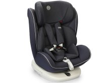 Автокресло Happy Baby Unix группа 0+/1/2/3 Navy Blue 4690624035432