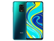 Сотовый телефон Xiaomi Redmi Note 9S 4/64GB Aurora Blue
